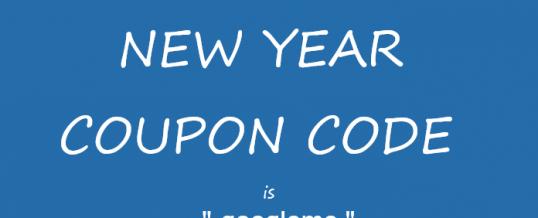 Scootarama 2019 New Year's Coupon Code