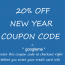 Scootarama 2019 New Year's Coupon Code