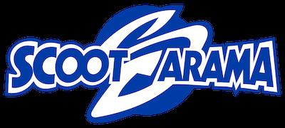 Logo Scootarama